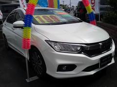 グレイスハイブリッドEX・ホンダセンシング 弊社試乗車 メーカー保証