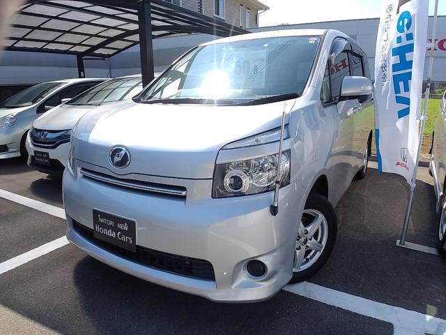 トヨタ X ナビ ETC 8人乗り 無料保証