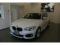 BMW118i Mスポーツパッケージ