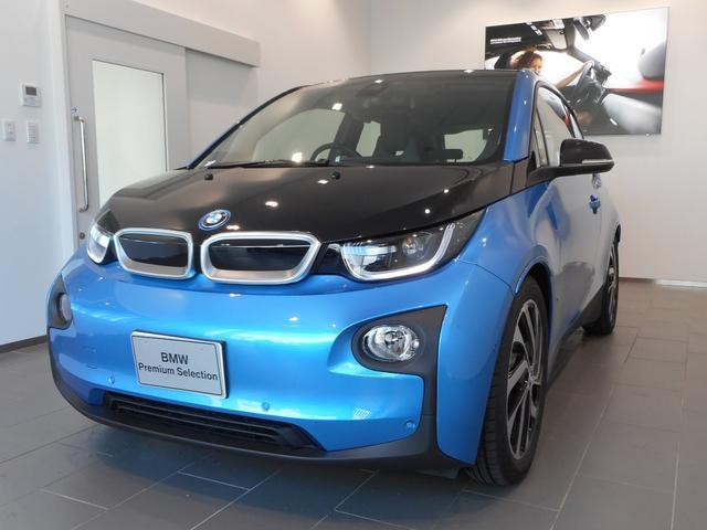 BMW アトリエ レンジ・エクステンダー新型94Ahバッテリー