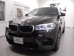 BMW X6 Mホワイトレザー サンルーフ ハーマンカードンサウンド