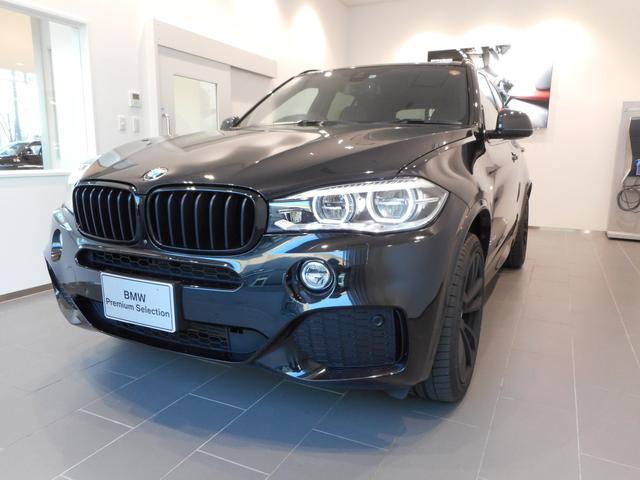 BMW xDrive 35d Mスポーツ 20インチ サンルーフ