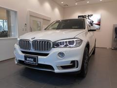 BMW X5xDrive 35d xライン リアエンターテイメント