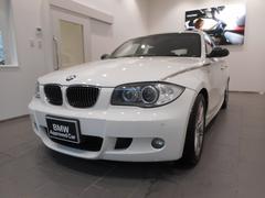 BMW130i Mスポーツ パフォーマンスパーツ サンルーフ