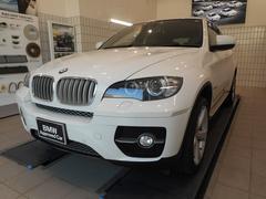 BMW X6xDrive 35i Mスポーツパッケージ