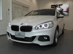 BMW218dアクティブツアラー Mスポーツ ACC ヘッドアップ