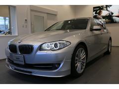 BMW550i ACC レーンチェンジ サンルーフ パドルシフト