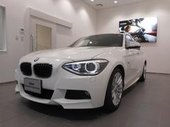 BMW116i Mスポーツ 社外ナビTV ETC