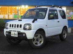 ジムニーXC4WD