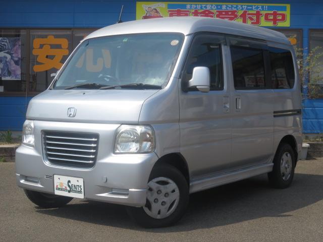 ホンダ L 4WWD