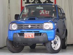 ジムニーXG 4WD メモリーナビ フルセグTV