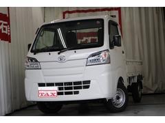 ハイゼットトラックスタンダードSA3t 4WD LEDライト 5MT