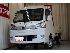 ハイゼットトラックジャンボSA3t LEDライト 4WD オートマ