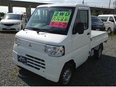 ミニキャブトラックVX−SE 2WD エアコン パワステ オートマ