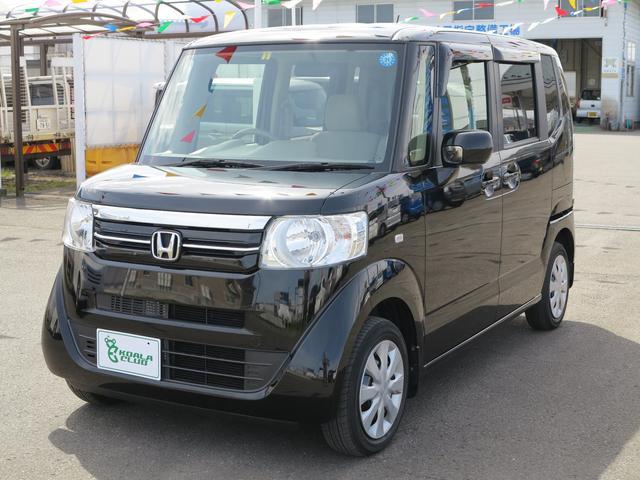 「ホンダ」「N-BOX」「コンパクトカー」「宮城県」の中古車