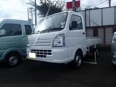 キャリイトラック農繁スペシャル 4WD 5速マニュアル エアコン パワステ