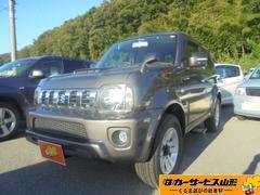 ジムニーシエラクロスアドベンチャー 4WD シートヒーター