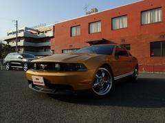 フォード マスタングV8 GTアピアランスパッケージ