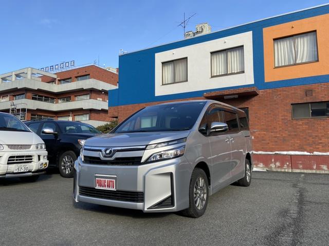 トヨタ X 4WD SDナビ テレビ バックカメラ セーフティセンス アイドリングストップ クルーズコントロール