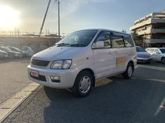 ライトエースノアGエクサーブ 4WD 搬送車
