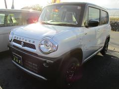 ハスラーFリミテッド 4WD
