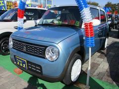 アルトラパンSセレクション 4WD