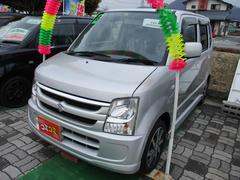ワゴンRFX−Sリミテッド 4WD