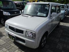 スピアーノG 4WD CDデッキ 社外13インチアルミ シートヒーター