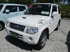 キックスRX 4WD 純正15インチアルミ シートヒーター キーレス