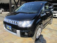 デリカD:5M 4WD ワンオーナー SDナビ バックカメラ ETC