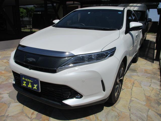 トヨタ プログレス ターボ ワンオーナー フルセグTV・SDナビ