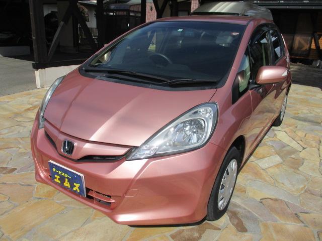 ホンダ シーズ ファインスタイル CDデッキ ETC シートヒーター HIDヘッドランプ スマートキー エンジンスターター AUX・USB接続可 オートライト