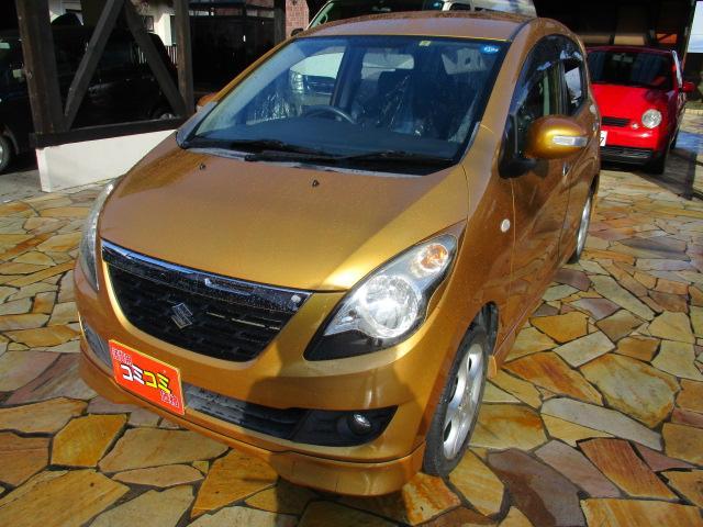 スズキ TX 4WD ワンオーナー ターボ CD・MDデッキ ETC