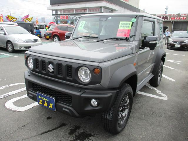 「スズキ」「ジムニーシエラ」「SUV・クロカン」「山形県」の中古車