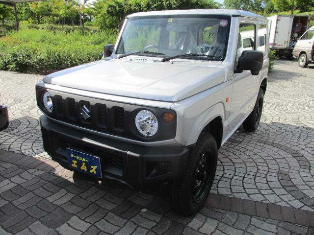 スズキ XG 4WD 届出済未使用車 ダウンヒルアシスト