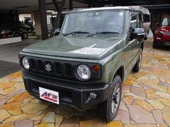 ジムニーXC ターボ 4WD 純正16インチアルミ LEDヘッドライト 衝突被害軽減ブレーキ プッシュスタート シートヒーター クルーズコントロール ステアリングリモコン