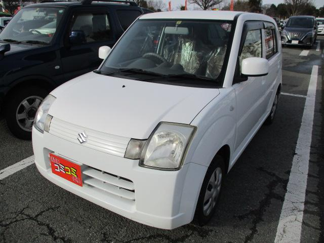 スズキ GII 4WD CDデッキ キーレス