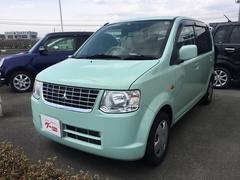 eKワゴンM 衝突安全ボディ 4WD CD ベンチシート