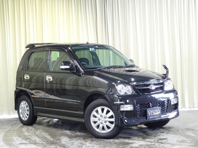 カスタムX 純正CD スマートキー ABS 4WD(1枚目)