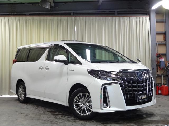 トヨタ SR 純正SDナビ サンルーフ 3眼LEDライト 4WD