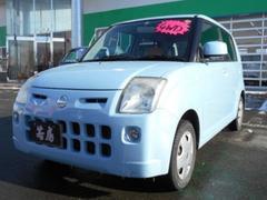 ピノ4WD E−FOUR CDコンポ シートヒーター キーレス