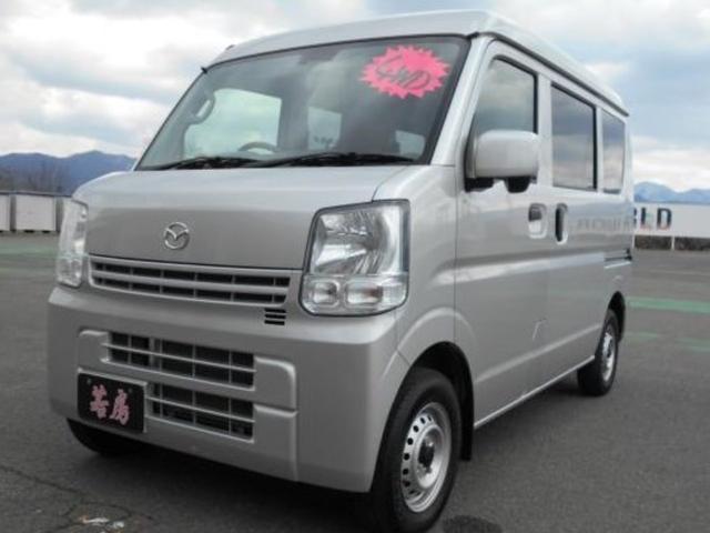マツダ 4WD PCスペシャル レーダーBS CDコンポ