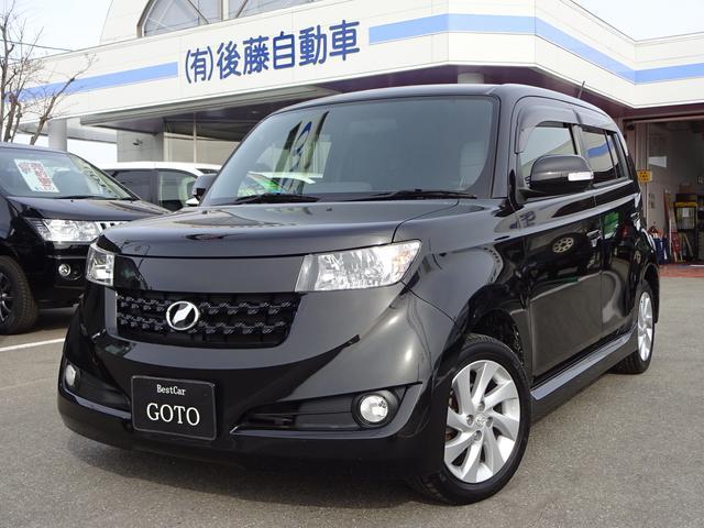 トヨタ Z エアロ-Gパッケージ 4WD 純正ナビフルセグTV
