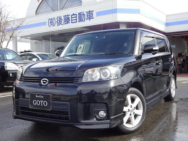 トヨタ 1.8S エアロツアラー 4WD ナビTV HID ETC