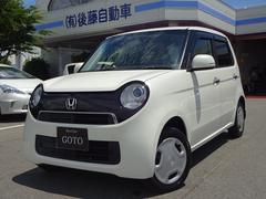 N−ONEG・Lパッケージ 4WD HIDヘッドライト