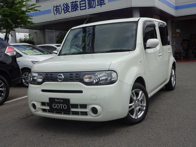 日産 15X FOUR Mセレクション 4WD ナビ ドラレコ