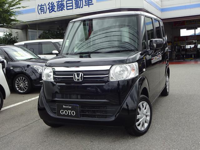 ホンダ G 4WD 新品ナビTV Bluetooth シートヒーター