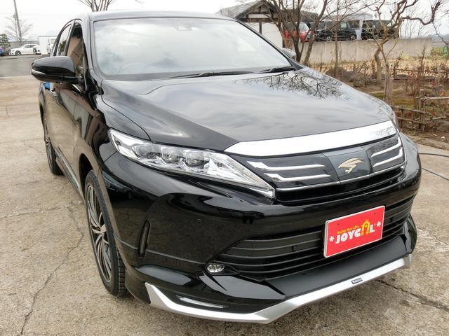 トヨタ プレミアム ナビ・エアロ コンプリートカー