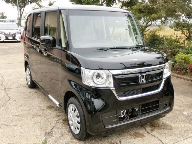 ホンダ G・L 4WD