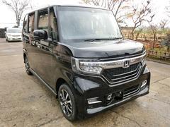 N BOXカスタムG・Lホンダセンシング4WD